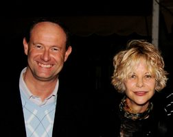 Meeting Meg Ryan