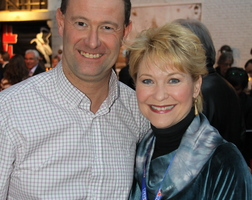 Meeting Dee Wallace