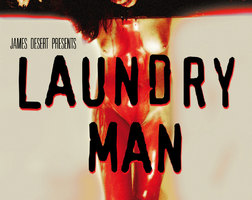 Laundry Man