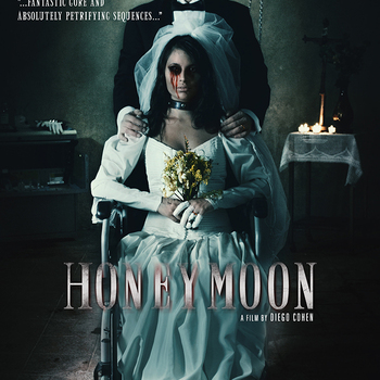 Honeymoon (aka Luna de Miel)