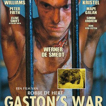 Gaston's War - 20th Anniversary Widescreen Edition