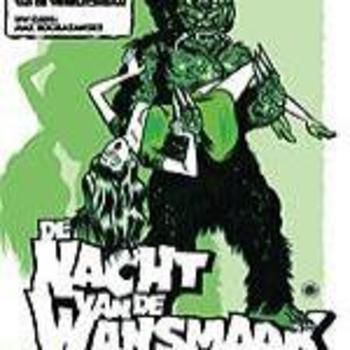 Nacht van de Wansmaak (The Night of Bad Taste)