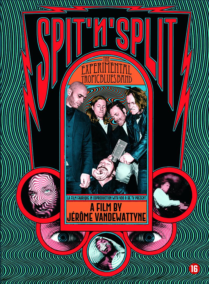 Spit 'n' Split - Limited Edition
