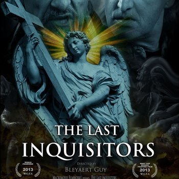 The Last Inquisitors