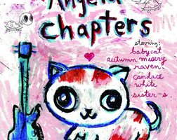 The Angela Chapters
