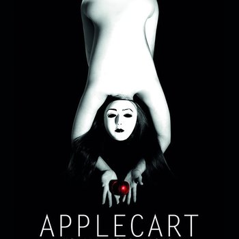Applecart - Cover A