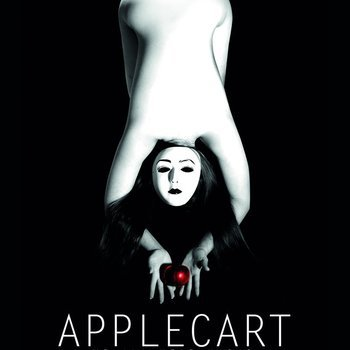Applecart - Cover A
