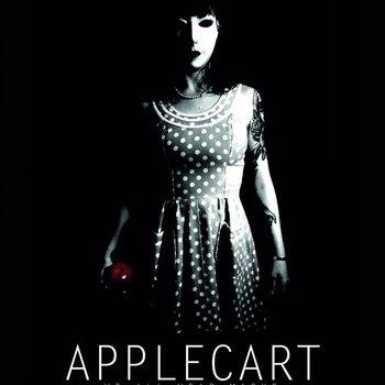 Applecart - Cover B