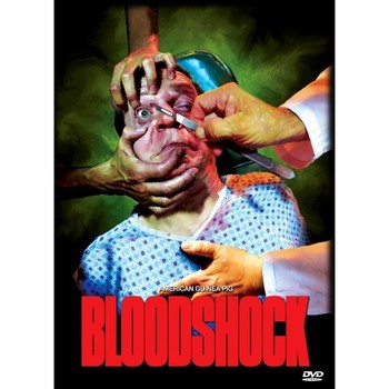 American Guinea Pig 2: Bloodshock