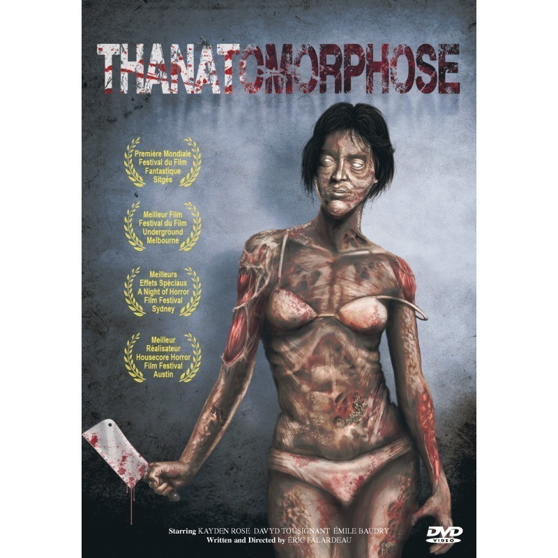 Thanatomorphose