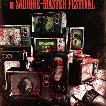 The Infamous Short Films of the Sadique-Master festival