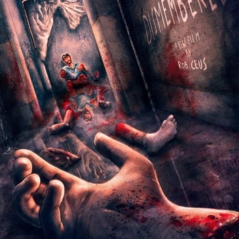 Dismembered - House of the Rotting Flesh Act II