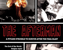 The Afterman - 25th Anniversary Edition