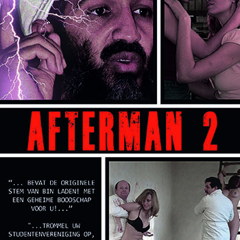 Afterman 2 - The Bin Laden Edition