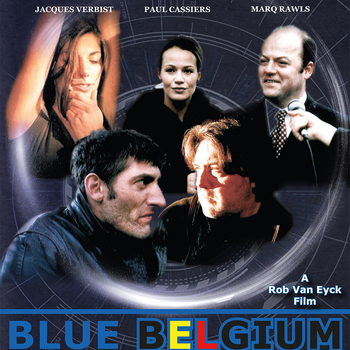 Blue Belgium - The Dutroux Connection