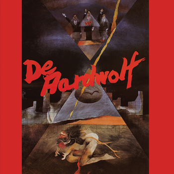 De Aardwolf - 30th Anniversary Edition