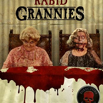 Rabid Grannies - 25th Anniversary Edition