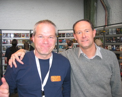 Meeting Uwe Boll Bifff 2009