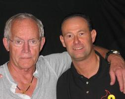 Meeting Lance Henriksen