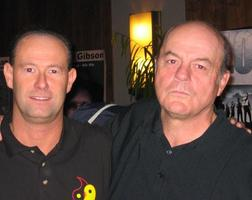Meeting Michael Ironside