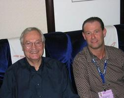 Meeting Roger Corman