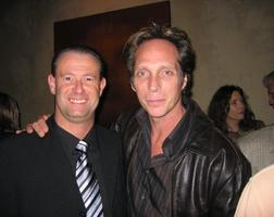Meeting William Fichtner